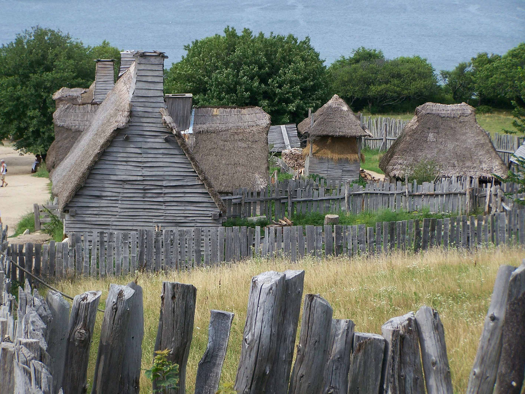 Plimouth Plantation