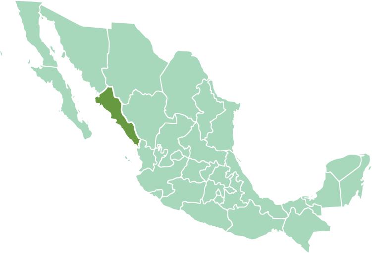 Location of Sin
