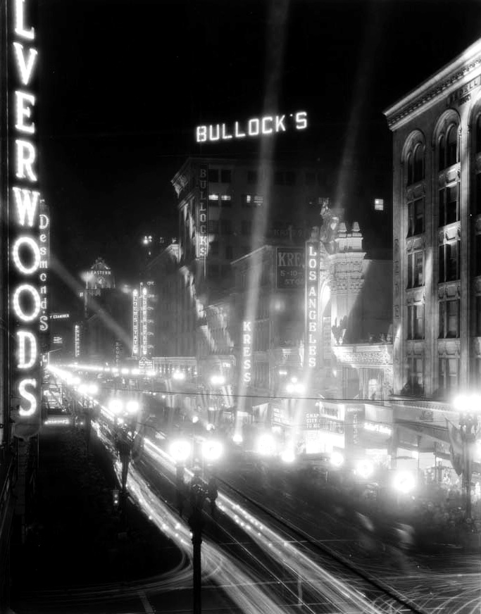 Broadway Glory Days