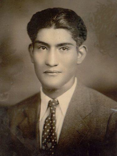 Felix Chavez Sr. (1910-1986)