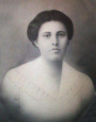 Simona Balderas Chávez (1888-1960)